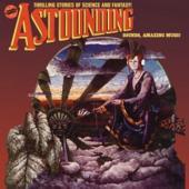 Hawkwind - Astounding Sounds