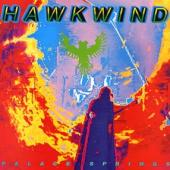 Hawkwind - Palace Springs (Expanded 2Cd Edition W/Bonus Tracks) (2CD)