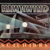 Hawkwind - Roadhawks (LP)