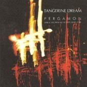 Tangerine Dream - Pergamon (Newly Remastered Live Album, Recorded In January 1980)