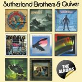 Sutherland Brothers & Quiver - Albums (8CD)