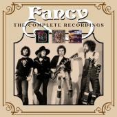 Fancy - Complete Recordings (3CD)