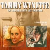 Wynette, Tammy - You And Me/Let'S Get Together