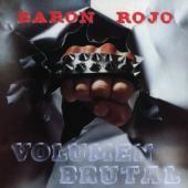 Baron Rojo - Volumen Brutal (1982 Album Reissue)