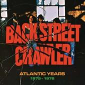 Back Street Crawler - Atlantic Years 1975-1976 (4CD)