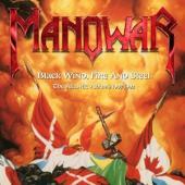 Manowar - Black Wind, Fire & Steel (Atlantic Albums 1987-1992) (3CD)