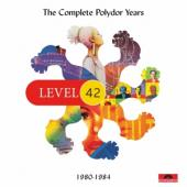 Level 42 - Complete Polydor Years Vol.1 1980-1984 (10CD)