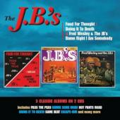 J.B.'S - Food For Thought (Doing It To Death / Damn Right I Am Somebody) (2CD)