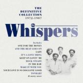 Whispers - Definitive Collection 1972-1987 (4CD)