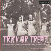 V/A - Trick Or Treat (Music To Scare Your Neighbours) (2CD)