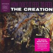 Creation - How Does It Feel To Feel (On Yellow Vinyl) (LP)