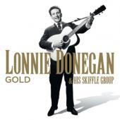 Donegan, Lonnie - Gold (LP)