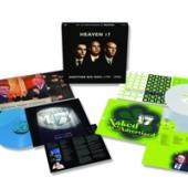 Heaven 17 - Another Big Idea (1996-2008) (Blue, White, And Transparent Green Vinyl) (4LP)