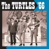 Turtles - Turtles '66 (Green Vinyl) (LP)