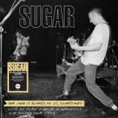 Sugar - Joke Is Always On Us (Clear Vinyl) (2LP)