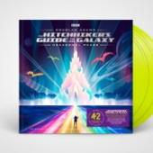 Ost - Hitchhiker'S Guide To The Galaxy (Hexagonal Phase) (3LP)