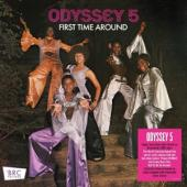 Odyssey 5 - First Time Around (LP)
