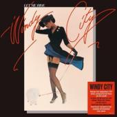 Windy City - Let Me Ride (LP)