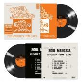 Mighty Tom Cats - Soul Makossa (LP)
