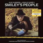 Ost - Smiley'S People (Blue Diamond Vinyl) (LP)