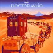 Doctor Who - Marco Polo (Desert Sandstorm Vinyl) (4LP)