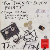 Fall - Twentyseven Points (Live 92-95) (2LP)
