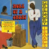 Isaacs, Gregory - Work Up A Sweat (LP)
