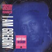 Isaacs, Gregory - I Am Gregory (LP)