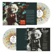 Dr. John - Night Tripper (Voodoo Splatter Vinyl) (LP)
