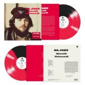 Dr. John - Malcolm Rebenneck (Red And Black Split Colour Vinyl) (LP)