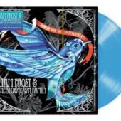 Frost, Liam - Show Me How The Spectres Dance (On Blue Vinyl) (LP)