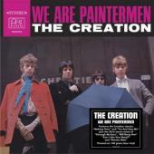 Creation - We Are Paintermen (Clear Vinyl) (LP)