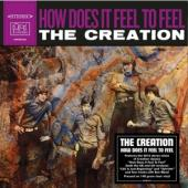 Creation - How Does It Feel To Feel (Clear Vinyl) (LP)