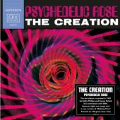 Creation - Psychedelic Rose (Clear Vinyl) (LP)