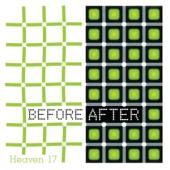 Heaven 17 - Before After (Clear Vinyl) (LP)