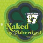 Heaven 17 - Naked As Advertised (Clear Vinyl) (LP)