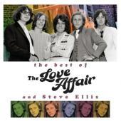 Love Affair & Steve Ellis - Best Of (LP)