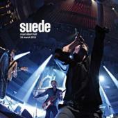 Suede - Royal Albert Hall (Clear Vinyl) (3LP)