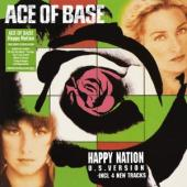 Ace Of Base - Happy Nation (On Clear Vinyl) (LP)