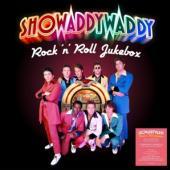 Showaddywaddy - Rock 'N' Roll Jukebox (On Pink Vinyl) (LP)