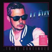 Le Flex - To Be Continued (LP)