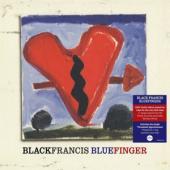 Black, Francis - Bluefinger (Marbled Blue Vinyl) (LP)
