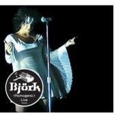 Bjork - Homogenic Live