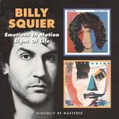 Squier, Billy - Emotions In Motion/Signs Of Life (2CD)