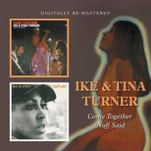 Turner, Ike & Tina - Come Together/Workin' Together (.. Together, 2 On 1, Two Early 70'S Albums)