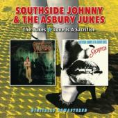 Southside Johnny & Asbury Jukes - Jukes/Love Is A Sacrifice