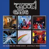 Kool & The Gang - Ladies' Night/Celebrate!/Something Special/As One/In The Heart/Emergency (3CD)