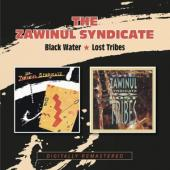 Zawinul Syndicate - Black Water/Lost Tribes (2CD)