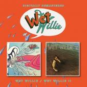 Wet Willie - Wet Willie/Wet Willie Ii