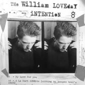 William Loveday Intention - My Love For You (7INCH)